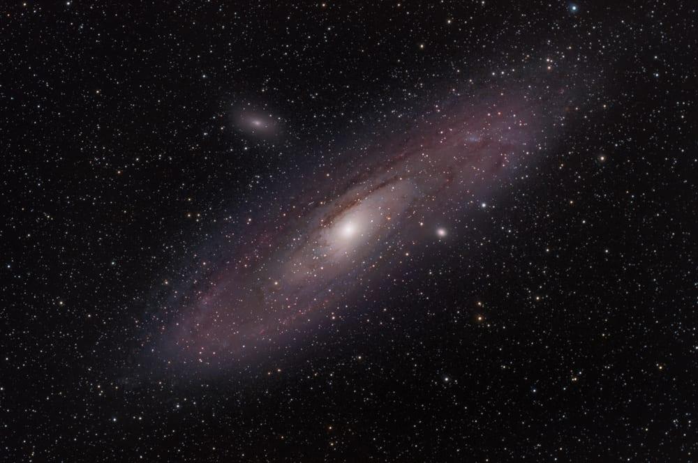 Da li smo sami u svemiru