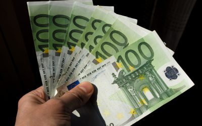 Isplata plaće na račun u inozemstvu