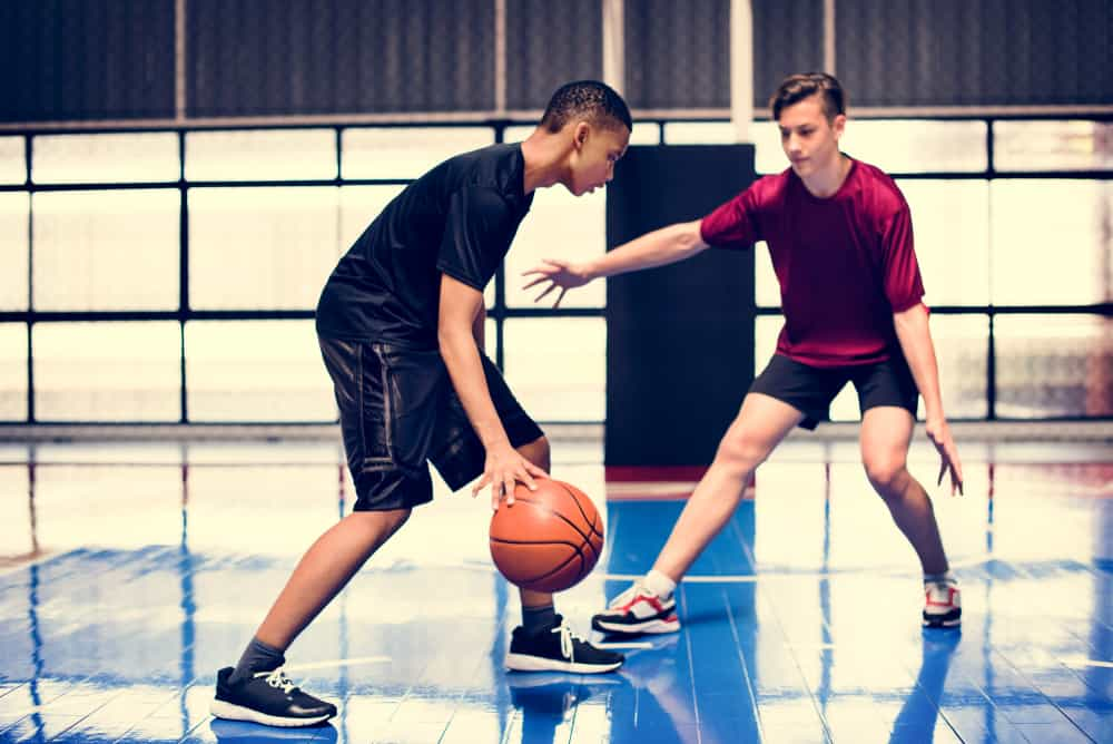 Kako je nastala košarka