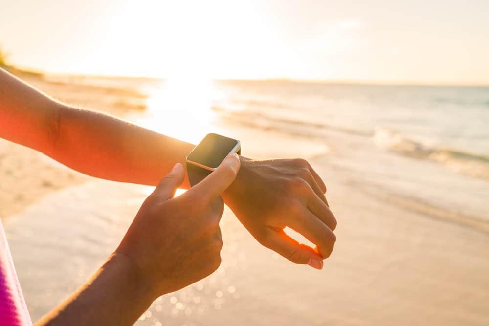 Kako podesiti pametni sat