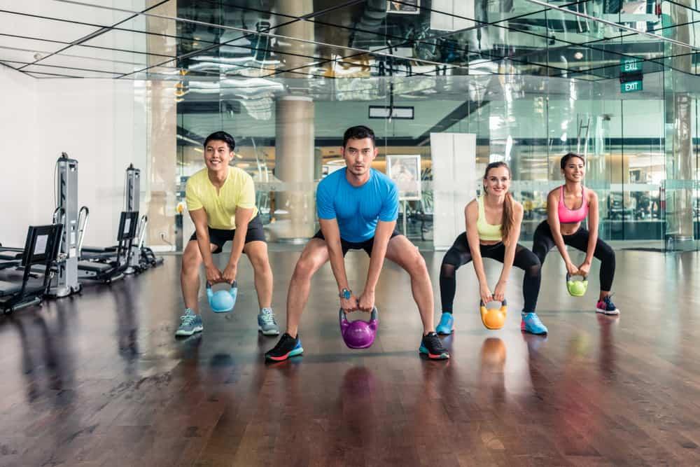 Kako rasporediti treninge