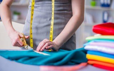 Kako sašiti haljinu