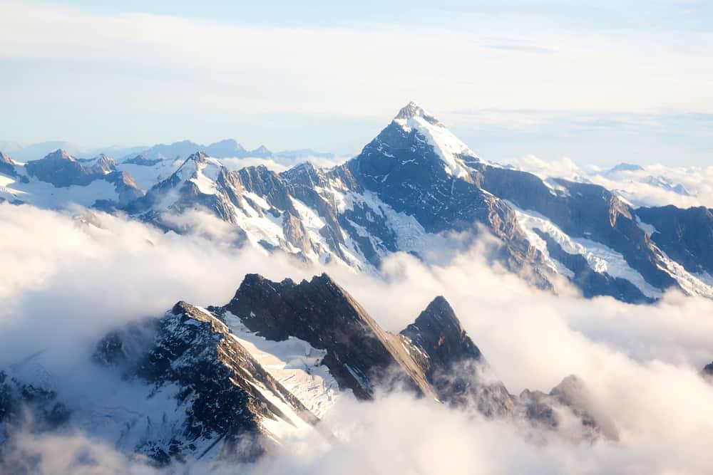 Koja je najviša planina u Hrvatskoj