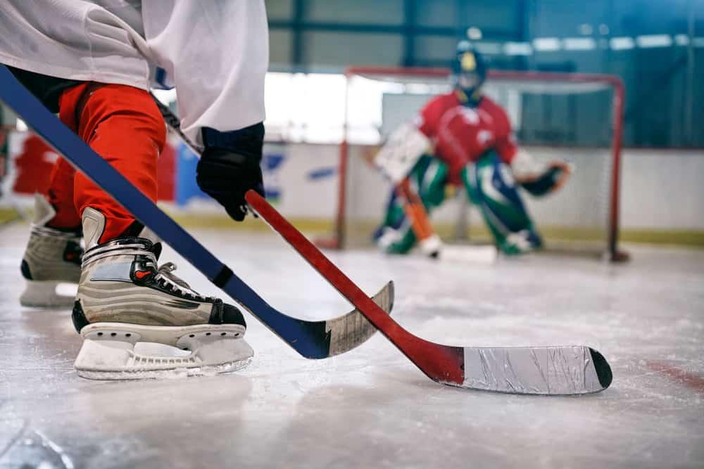 Koliko traje hokejaška utakmica