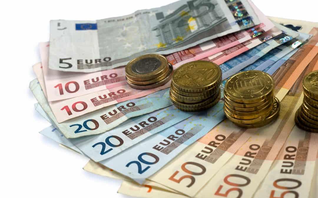 Hitni zajam novca